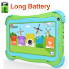 """7"""" Kids Tablet PC Android Quad-Core 8.1 Dual Cam 1+16GB WiFi HD Screen Anti-fall"""