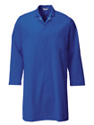 Men's Royal Blue Lab / Warehouse Coats – 40""