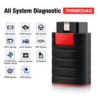 Best Car Diagnostic Tools - New LAUNCH Thinkdiag/Plus ABS SRS Bidirection Control OBD2 Review