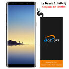 AceSoft 4620mAh Replacement Battery for Samsung Galaxy Note 8 SM-N950U Cellphone
