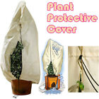 Warm Plant Cover Tree Shrub Frost Winter Protection Bag Large Frost Protection