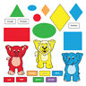 TREND ENTERPRISES INC (2 ST) BB SET COLORS & SHAPES 010BN