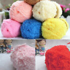 Baby Yarn Soft Wool Yarn Chunky Knitting Yarn For Scarf Sweater Crochet Yarn Diy