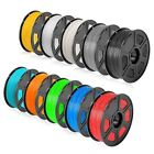 SUNLU 3D Printer Filament ABS PLA PETG PLA+ Silk WOOD 1.75mm 1KG/2.2LB Printing