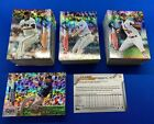 2020 Topps FACTORY SET FOILBOARD /229 You Pick From List FOIL