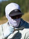 Buff UVX Insect Shield Balaclava Atmos Fish Sun Mask-Pick Color Free Ship