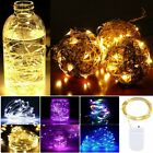 20 30 40 50 Led Fairy Lights Battery Operated String Lights Wedding Christmas