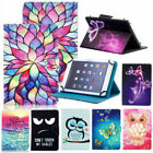 "For Samsung Galaxy Tab A7 10.4"" 2020 Tablet Universal Folio Leather Case Cover"