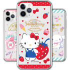 Hello Kitty Friends Happiness Clear Jelly Case iPhone 12 Pro Pro Max 12 mini