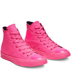 Converse x OPI Chuck Taylor All Star High Top Sneaker 165658C Hyper Pink NWB