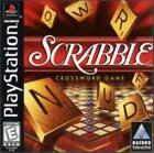 Scrabble PS1 Game Playstation