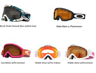 SALE - Oakley O2 XS Snow Goggle (Youth Fit)