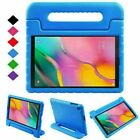 Kid Safe Shockproof EVA Case Cover For Samsung Galaxy Tab A T280 T290 T510 T387V