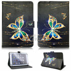 For New AT&T/ZTE Primetime K92 10inch Tablet Stand Case Flip Folding Cover US