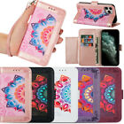 For Iphone 12 Mini 11 Pro Max Xr 7 8 Se2 Luxury Pu Leather Card Slot Wallet Case
