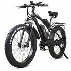 Electric Bike 1000W Snow Bike  Electric Bicycle Electric Mountain Bik