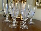 Vintage Mikasa Manor Iced Tea Water Glass Goblet Sets - Choice of Yours