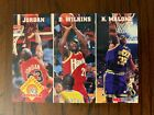 Michael Jordan YOU PICK Basketball Cards - Invest & Build your Collection Bulls