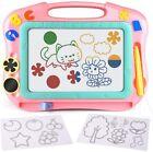 Magnetic Drawing Board Kids Magna Doodle Board Toddler Toys Sketch Writing Pad