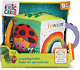 The Very Hungry Caterpillar and Friends Discovery Cube, by Rainbow Designs