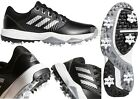 Adidas Golf CP Traxion Junior Boys Girls Golf Shoes - RRP£60 - UK3 OR UK4