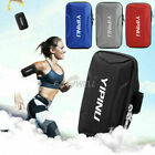 Running Jogging Sports Gym Arm Band Holder Case Bag For Universal Cell Phones