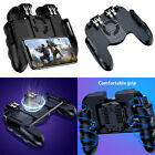 Mobile Phone Fan & Game Controller Gamepad Joystick Trigger for PUBG Android IOS