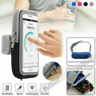 Sport Arm Band Running Jogging Case Ourdoor Bag Pouch Holder For Samsung iPhone