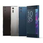 New Sony Xperia Xz Premium 5.46'' 64gb Mobile Phone (unlocked) Blue,silver
