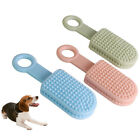 LT_ CAT DOG MOLAR TEETH CLEANING STICK TOOTHBRUSH CHEWING BITING RESISTANT TOY