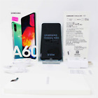 "OB Samsung Galaxy A60 64GB SM-A6060 Factory Unlocked 6.3"" Triple Camera Phone"