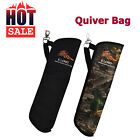 Archery Arrows Quiver Bag for Outdoor Hunting Shooting Easy Carry Arrow Holder