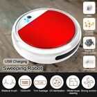 7 IN 1 Smart Robot Vacuum Cleaner Auto Cleaning Microfiber Mop Floor Sweeper US