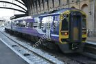 Northern Trains 158815 train photo/magnet /keyring/mousemat