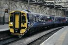 Scotrail 158731 train photo/magnet /keyring/mousemat