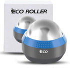 Fitness Cryosphere Cold Massage Roller Ball Cold&Heat Relief Myofascial Releas