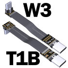 ADT-Link USB2.0 Micro B to Type C Cable UTW Series Male/Male Extension...