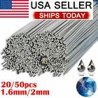 Low Temperature Aluminum Flux Cored Easy Melt Welding Wire Rod Tool 1.6mm /2mm