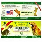 30 Tabs Dog Cat Wormer Broad Spectrum Dewormer Woming Seller From USA