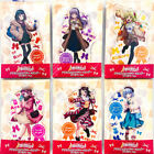 BanG Dream Girls Band Party Acrylic Stand with Key Chain Ver. Present / Yukina..