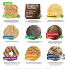 2021 GIRL SCOUT COOKIES Thin Mints Caramel Delites Smores *all 9 flavors* 1pkg