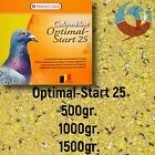 VERSELE LAGA OPTIMAL START 25 PIGEON BIRDS EGG FOOD BREEDING YBS GROWTH PROTEIN