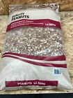 Wild Bird Peanuts Wild/Garden Bird Food Feed 1kg 2.5kg 5kg 12.5kg 25kg