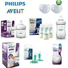 'Philips Avent Baby Feeding Bottles/teats/ Soothers/ 60ml / 150ml/ 260ml/340ml