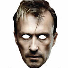Theodore Bagwell T Bag Robert Knepper Celebrity Card Face Mask Wholesale
