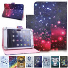 Universal Folio Tablet Case Cover Stand For Samsung Galaxy Tab A7 T500 T505 10.4