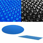PE Solar Pool Cover Swimming Pool Water Heating Bubble Covers Rectangular/Round