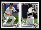 2021 BOWMAN 1ST FIRST EDITION PROSPECT RC SINGLES #1-150 - YOU PICK FOR SET