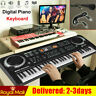 More images of 61 Keys Electric Piano Music Electronic Keyboard Beginners Organ Mini Microphone