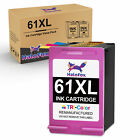 61XL Ink  For HP 61 Deskjet 1000 1010 1050 1051 OfficeJet 2620 4630 4632 4635